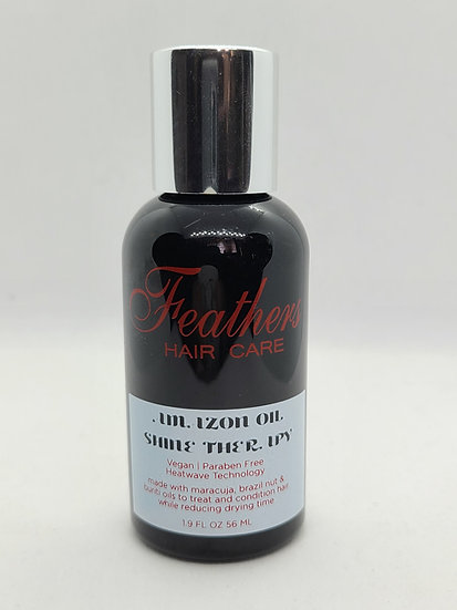 Amazon Oil Shine Therapy