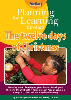 PFL The twelve days of Christmas