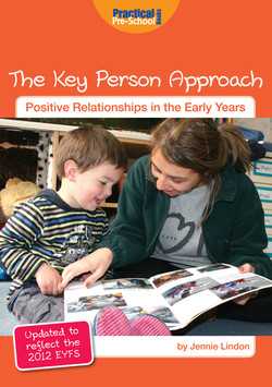 Key Person Approach_Front Cover