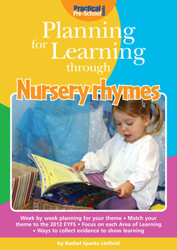 PFL Nursery rhymes
