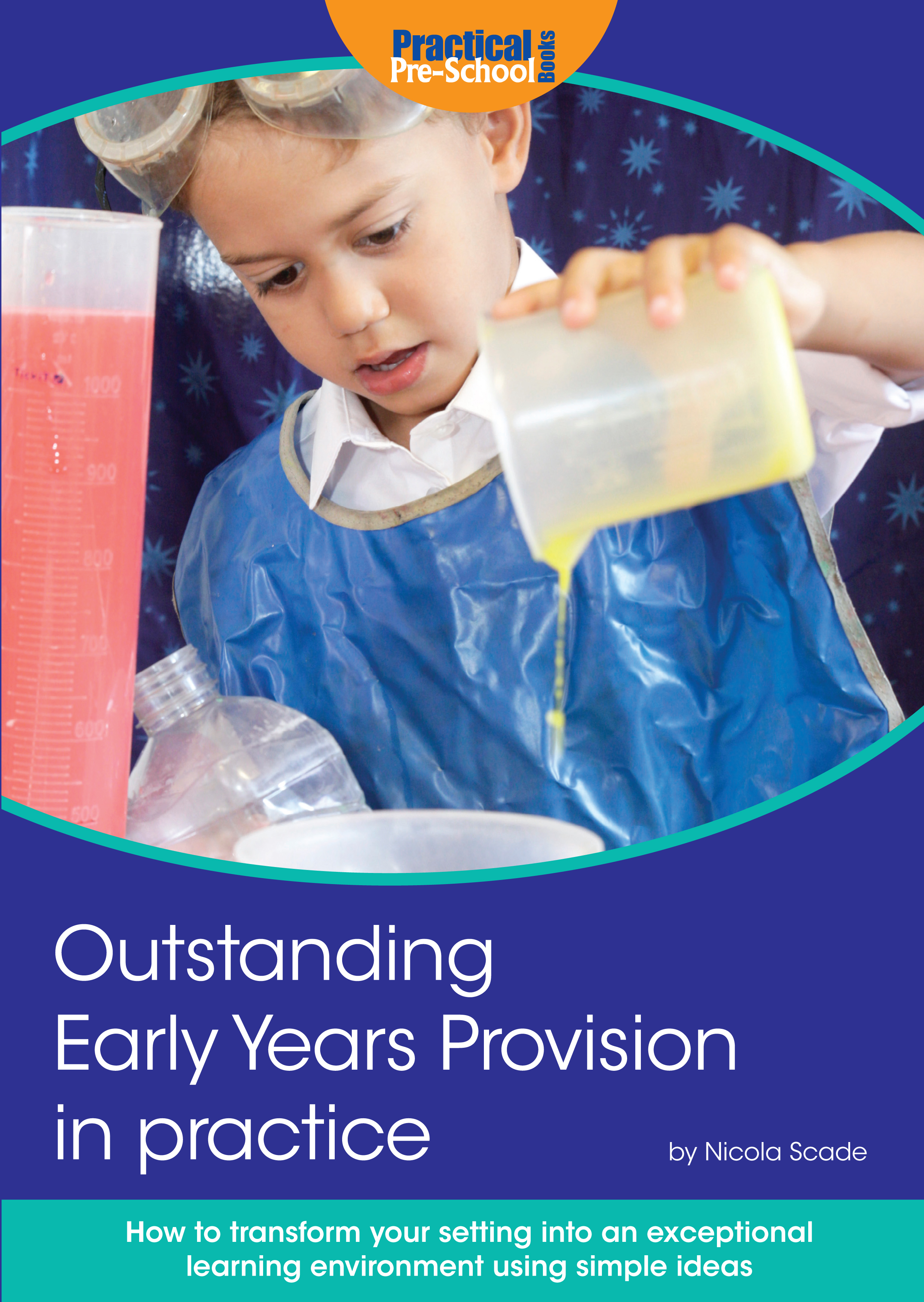 Outstanding Early Years Provision