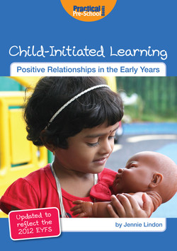 Child Initiated Learning_Front Cover
