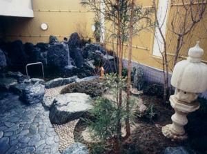美都波(みづは)の泉