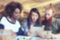 zusammen lernen berufsbegleitende Weiterbildung Heilpädagogik Innovation HP+