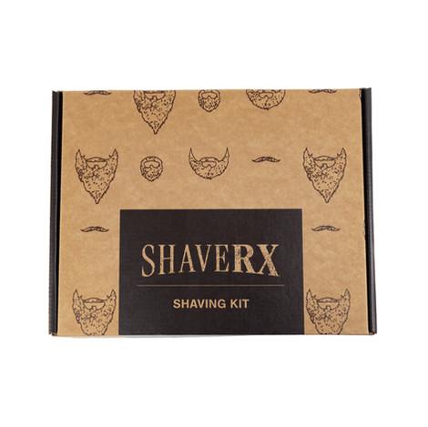 ShaveRX