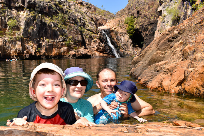 Ten top things to do in Kakadu National Park