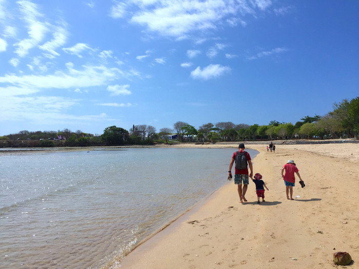 Top 10 things to do in Nusa Dua, Bali with kids