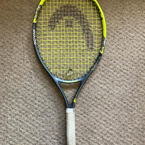 "Head Tennis Racket, 23"""