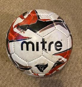 Mitre Ball