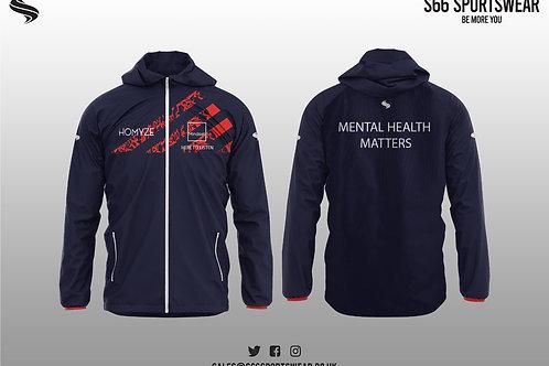 Mental Health Matters Rain Jacket  x10