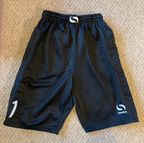 Sondico Goalie Shorts