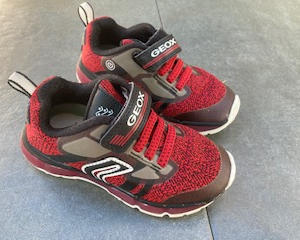GEOX, RED (JNR)