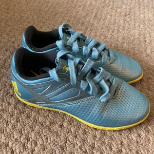 Adidas Blue and Yellow Astros