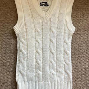 Slazenger, Knitted Vest