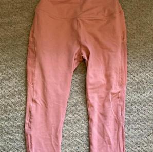 My Protein Leggings, Pink