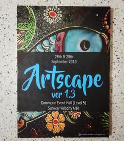 Artscape 1.3