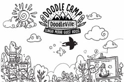 Doodle Camp 2016