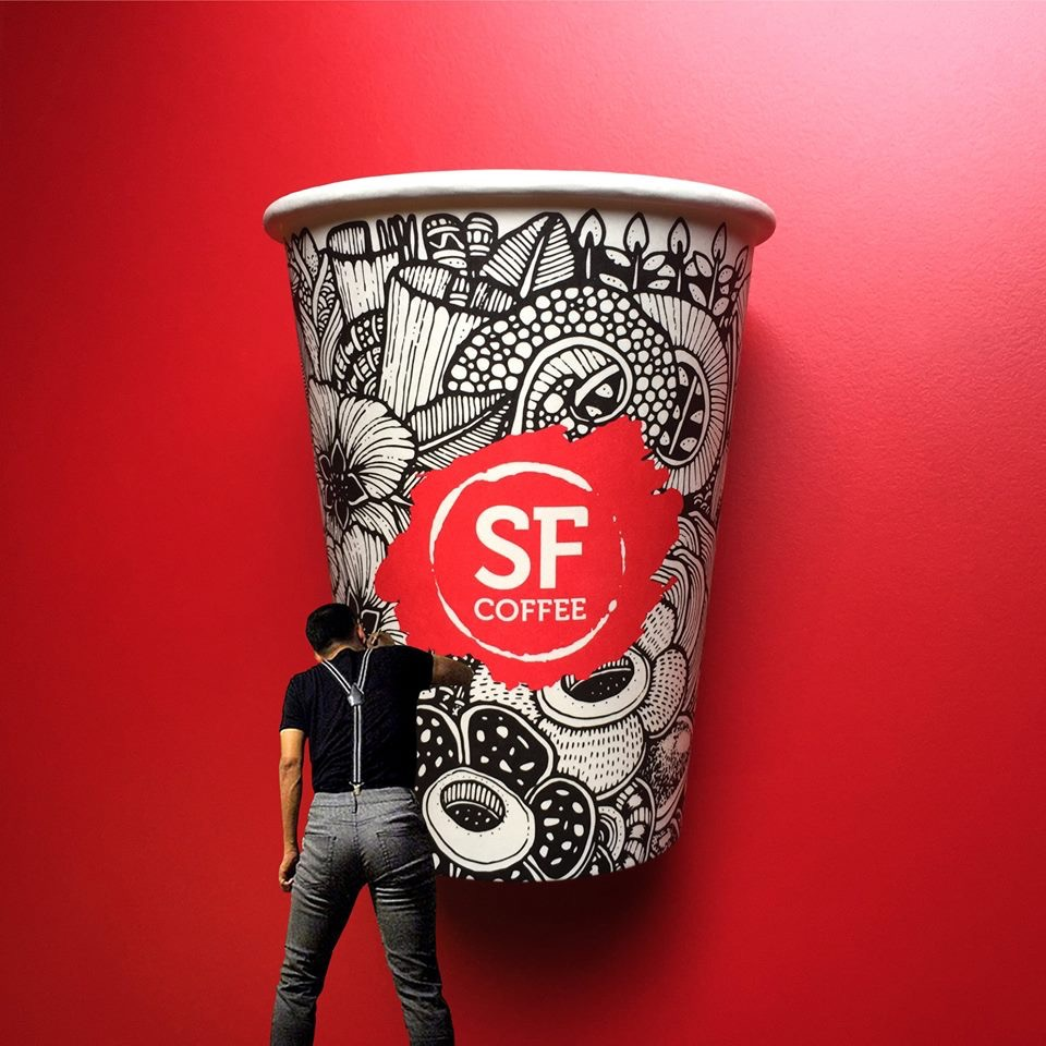 San Francisco Coffee