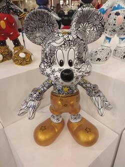 Pandora X Disney Exhibition