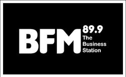 Marty BFM Radio Station