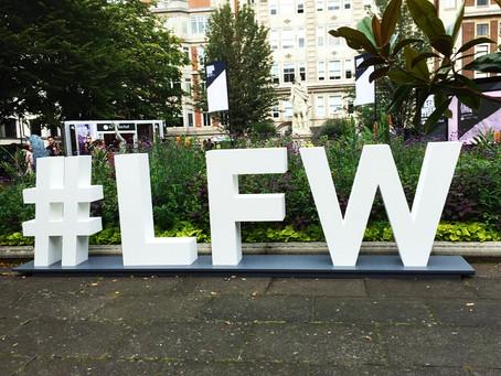 LFW – Runway