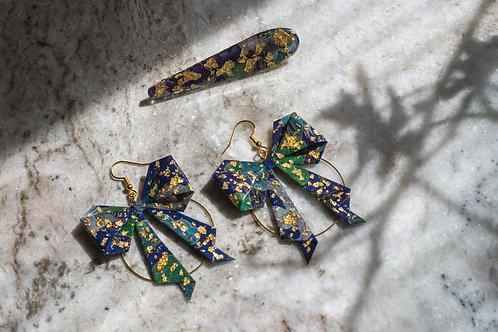 Tanchozuru Gift Set