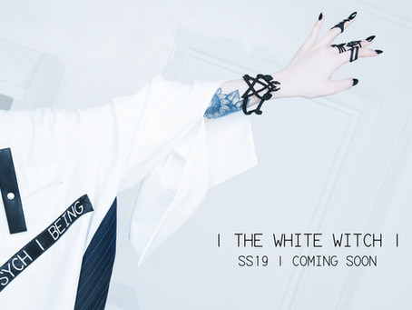 The White Witch Project