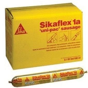 Sika Sausage Black