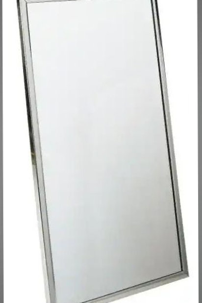 A-Series Welded Frame Mirror – 24″ x 48″