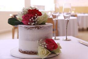 Semi Naked Roses Wedding Cake 3.jpg