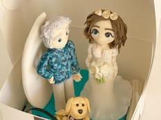 Love the Figurines!