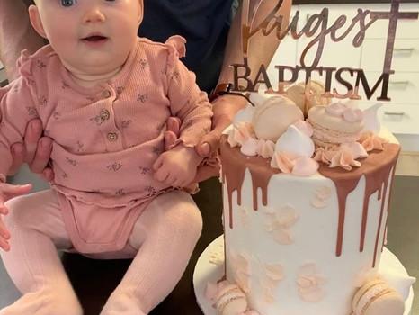 Happy Baptism