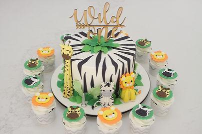 Safari Animal Display.JPG