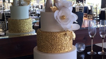 Wedding cake dreams come true