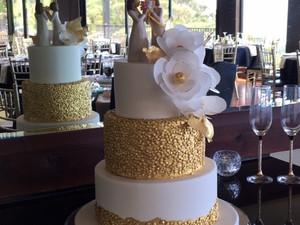 Wedding cake dreams come true