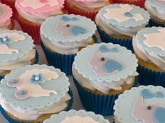Cutest Cupcakes Ever!