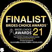 Bride's Choice Awards Finalist