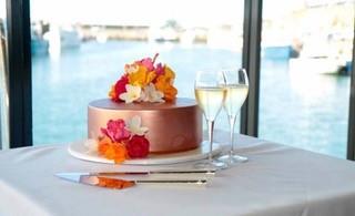 Gorgeous handmade hibiscus & frangipanis