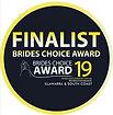 Brides Choice Finalist 2019
