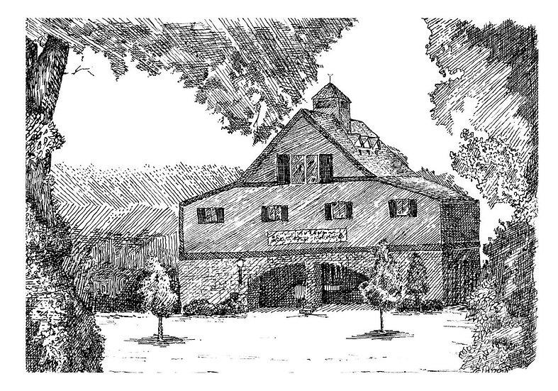 LEWIS & CLARK BOAT HOUSE