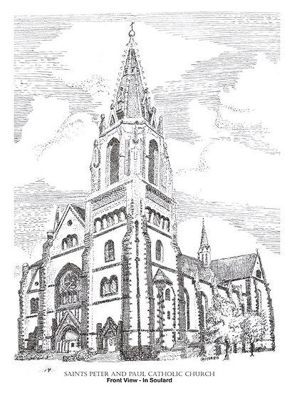 ST. PETER & PAUL CATHOLIC CHURCH