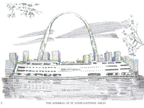 ADMIRAL and ARCH