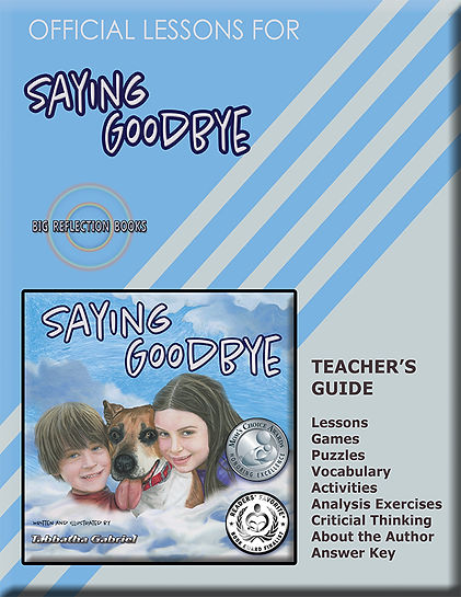 Saying Goodbye Workbook
