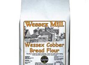 Wessex Mill Cobber Bread Flour - 1.5kg