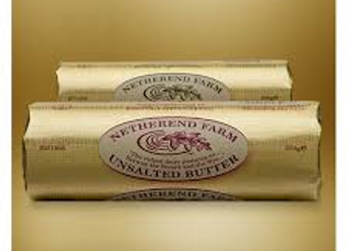 Netherend Butter
