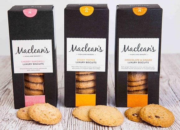 Macleans Biscuits