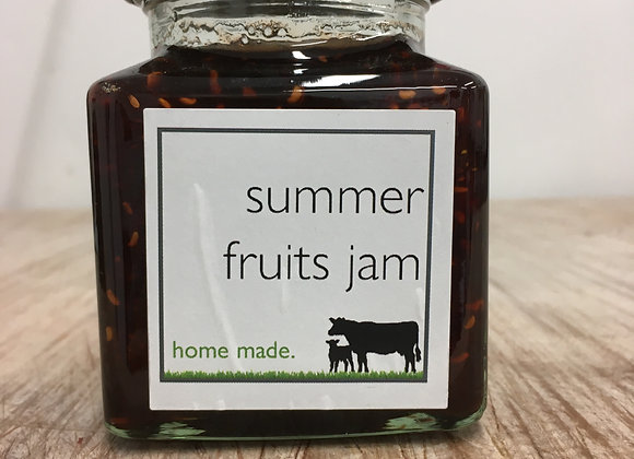 Waterperry Jam
