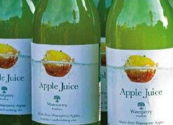 Waterperry Gardens Apple Juice