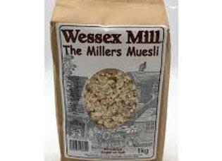 Wessex Mill Muesli 1kg