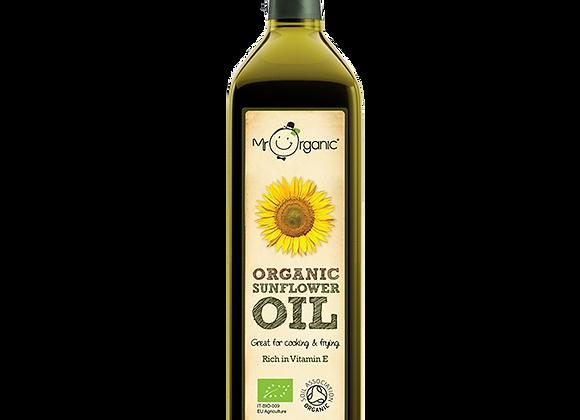 Mr Organic Sunflower Oil